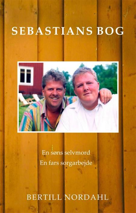 Sebastians bog af Bertill Nordahl