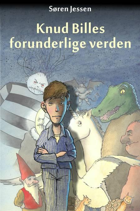 Knud Billes forunderlige verden af Søren Jessen