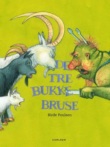 De tre Bukke Bruse af Mette Jørgensen