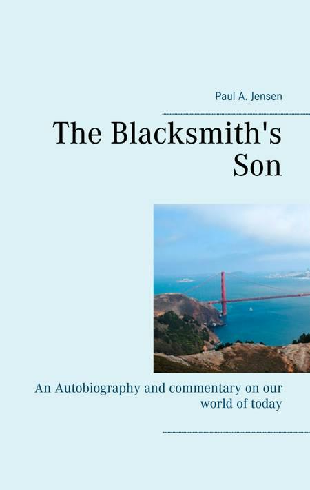 The blacksmith's son af Paul A. Jensen
