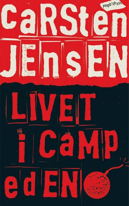 Livet i Camp Eden af Carsten Jensen