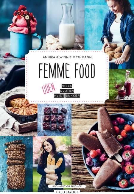 Femme food af Annika Methmann og Winnie Methmann