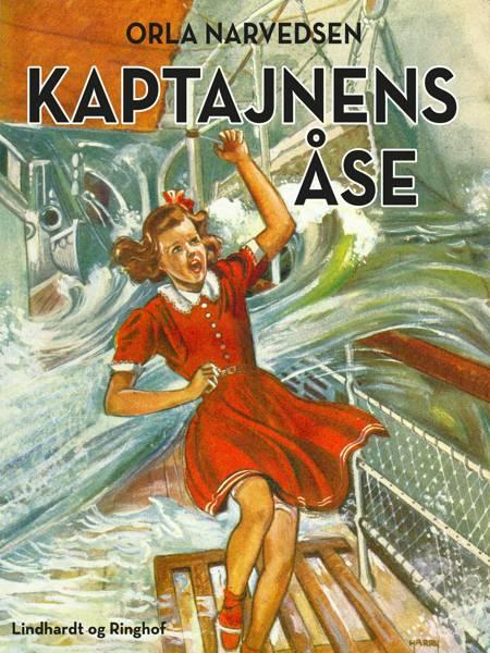 Kaptajnens Åse af Orla Narvedsen