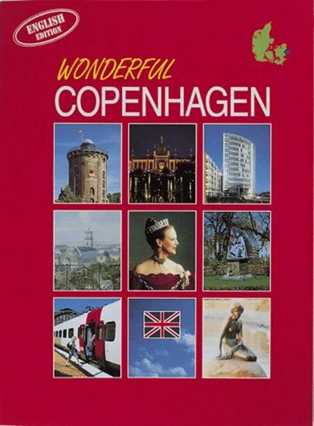 Wonderful Copenhagen af Grønlund og Grønlunds Forlag