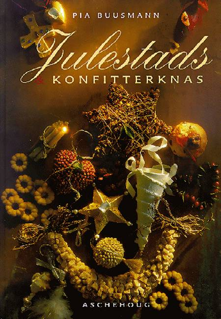 Julestads & konfitterknas af Pia Buusmann
