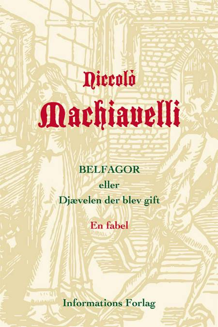 Belfagor af Niccolò Machiavelli