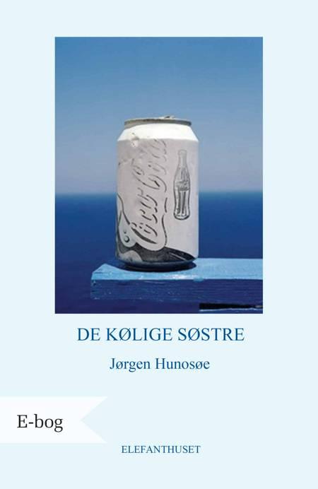 De kølige søstre af Jørgen Hunosøe
