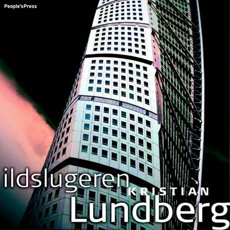 Ildslugeren af Kristian Lundberg
