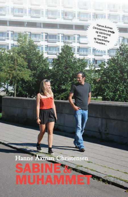 Sabine og Muhammet af Hanne Åxman Christensen