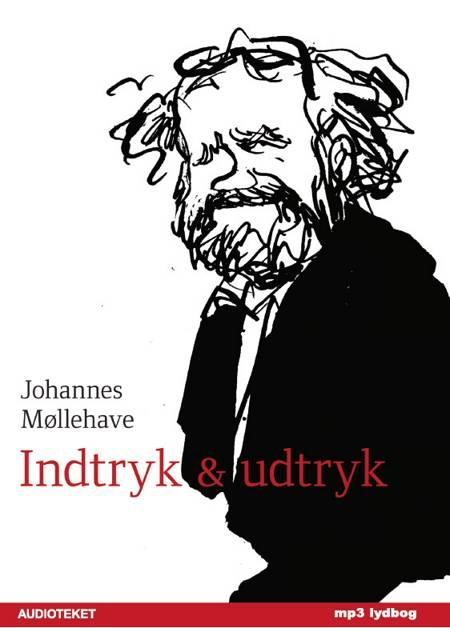 Indtryk & udtryk af Johannes Møllehave