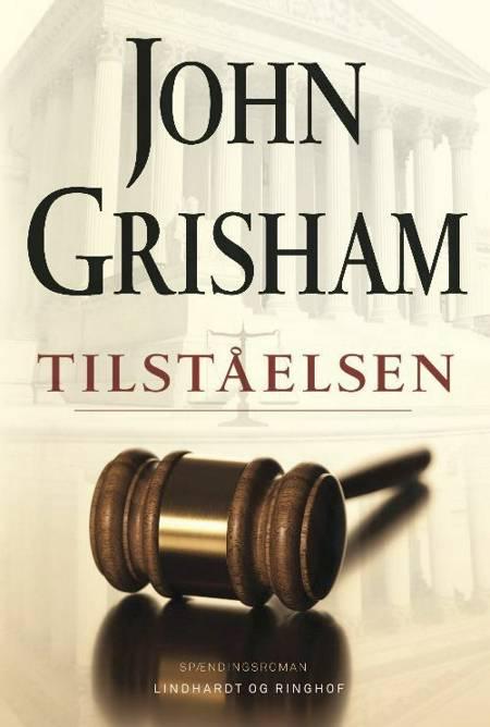 Tilståelsen af John Grisham