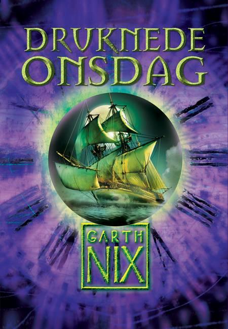 Druknede Onsdag af Garth Nix