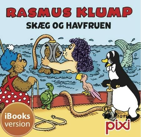Rasmus Klump af Vilhelm Hansen, Carla Hansen og Per Sanderhage