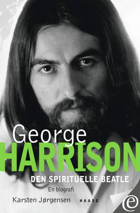 George Harrison af Karsten Jørgensen