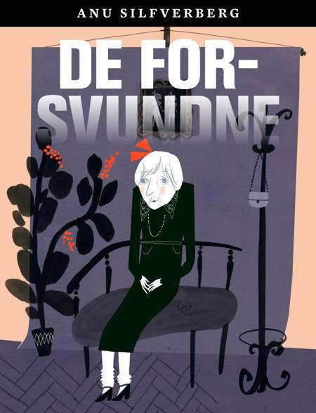 De forsvundne af Anu Silfverberg