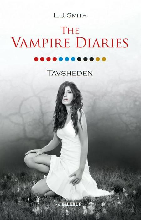 The Vampire Diaries #12: Tavsheden af L. J. Smith