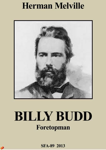 Billy Budd, foretopman af Herman Melville