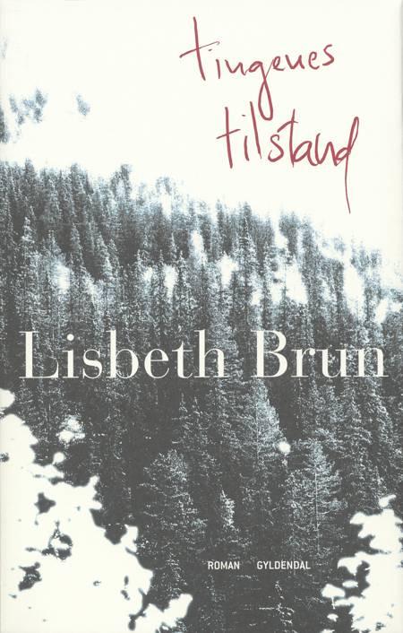 Tingenes tilstand af Lisbeth Brun