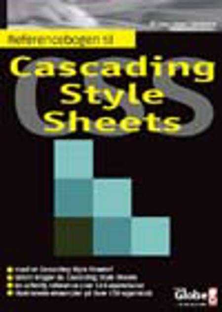 Referencebogen til CSS - cascading style sheets af Heine Lennart Christensen
