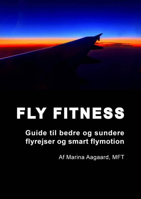 Fly fitness af Marina Aagaard