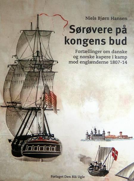 Sørøvere på kongens bud af Niels Bjørn Hansen