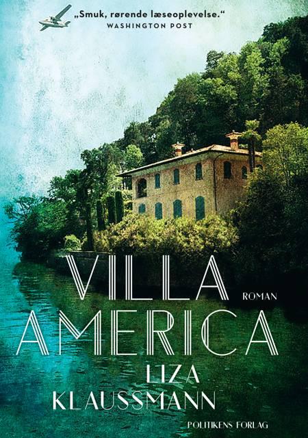 Villa America af Liza Klaussmann