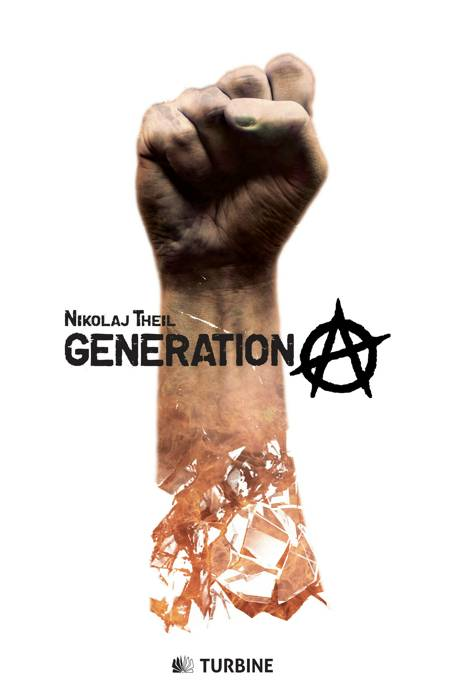 Generation A af Nikolaj Theil