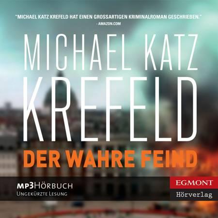 Der Wahre Feind af Michael Katz Krefeld