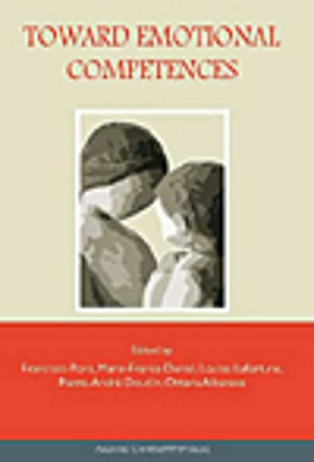 Toward Emotional Competences af Francisco Pons, Marie-France Daniel og Louise Lafortune m.fl.