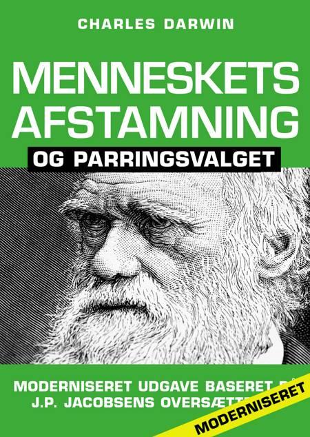 Menneskets afstamning og Parringsvalget af Charles Darwin