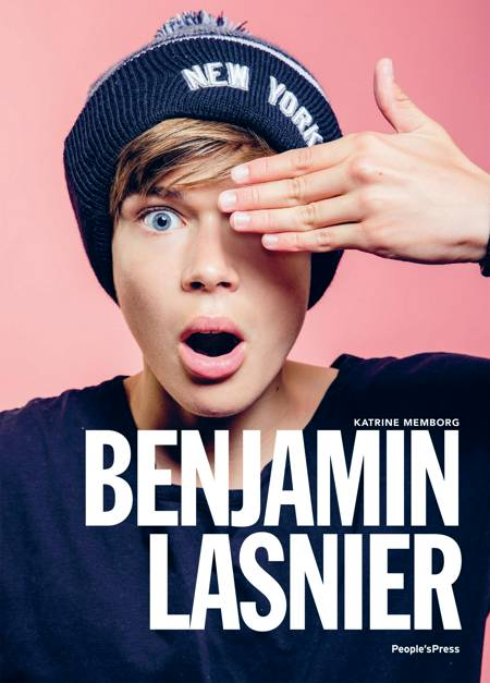 Benjamin Lasnier af Katrine Memborg og Benjamin Lasnier