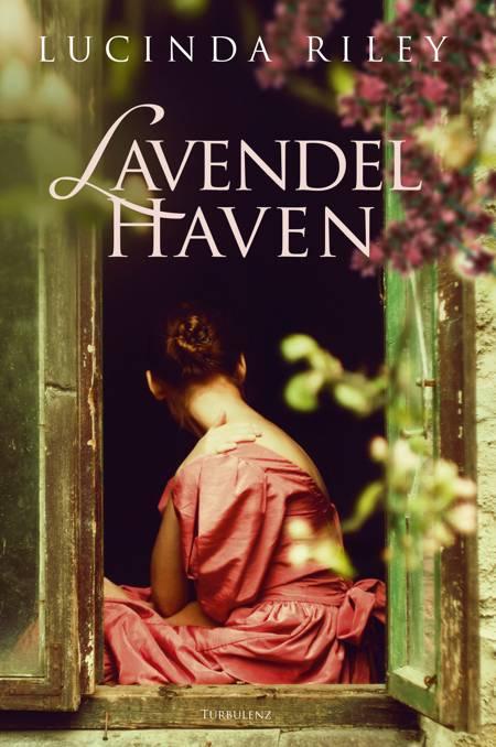 Lavendelhaven af Lucinda Riley