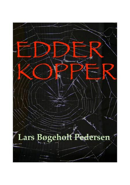 Edderkopper af Lars Bøgeholt Pedersen