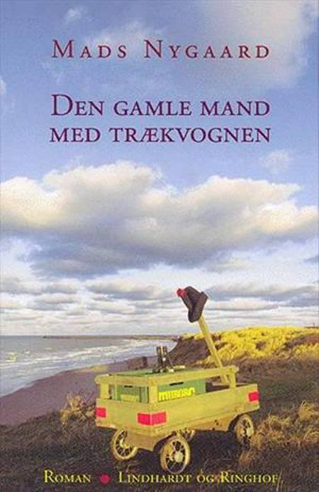 Den gamle mand med trækvognen af Mads Nygaard