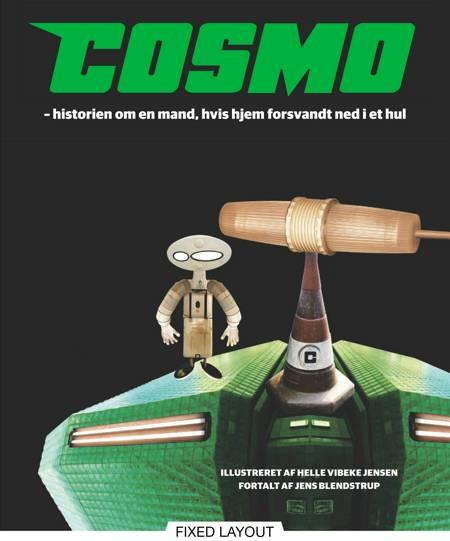 Cosmo af Jens Blendstrup og Helle Vibeke Jensen