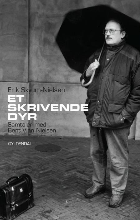 Et skrivende dyr af Erik Skyum-Nielsen