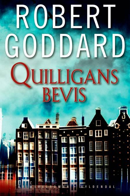 Quilligans bevis af Robert Goddard