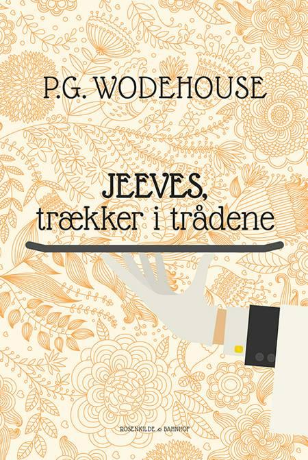 Jeeves trækker i trådende af P.G. Wodehouse
