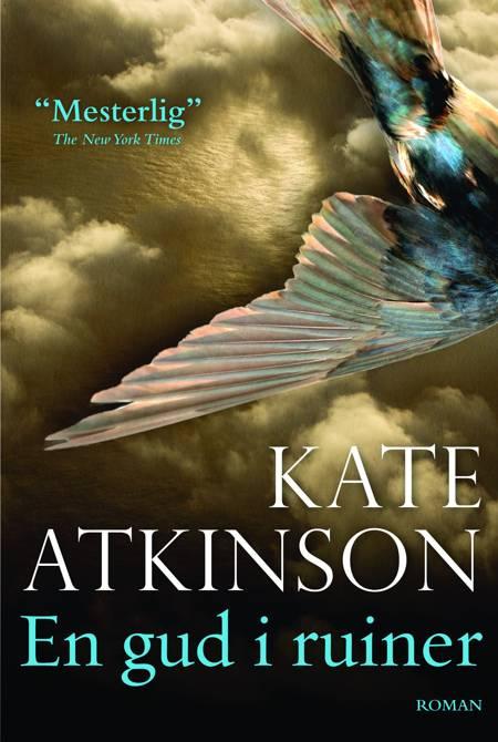 En gud i ruiner af Kate Atkinson