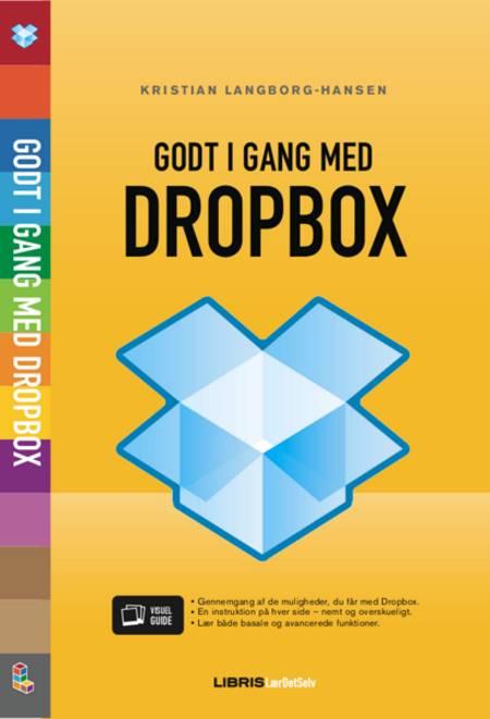 Dropbox af Kristian Langborg-Hansen