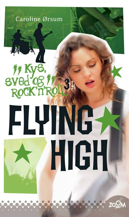 Flying High af Caroline Ørsum