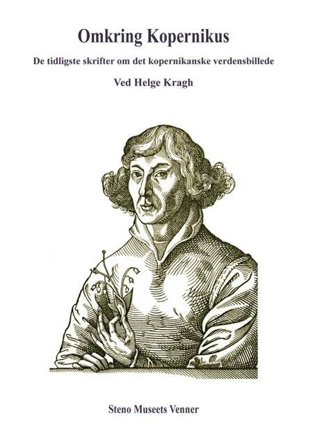 Omkring Kopernikus af Helge Kragh