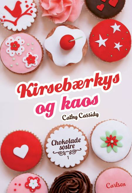Kirsebærkys og kaos af Cathy Cassidy