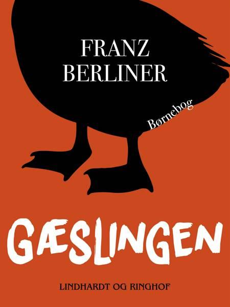 Gæslingen af Franz Berliner
