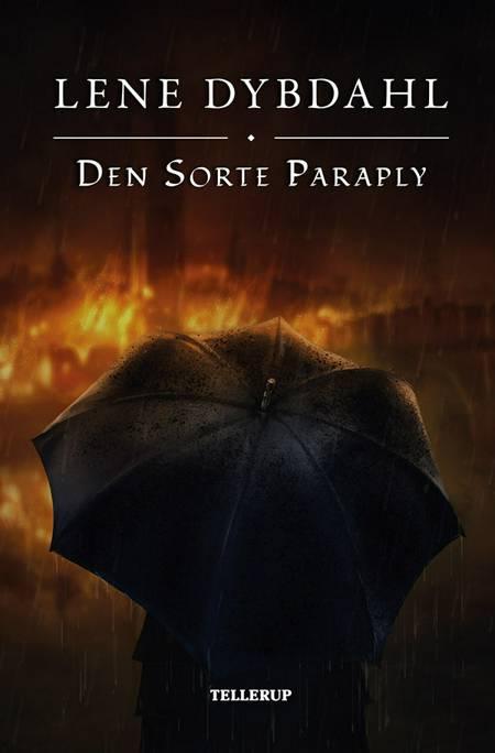 Den sorte paraply af Lene Dybdahl