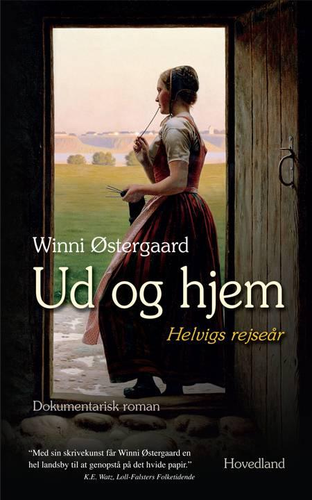 Ud og hjem af Winni Østergaard