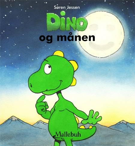 Dino og månen af Søren Jessen