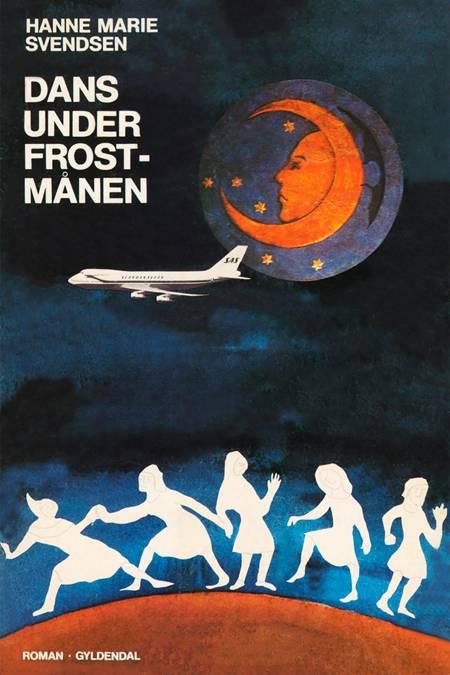 Dans under frostmånen af Hanne Marie Svendsen