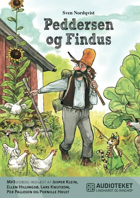 Peddersen og Findus - Alle historier af Sven Nordqvist