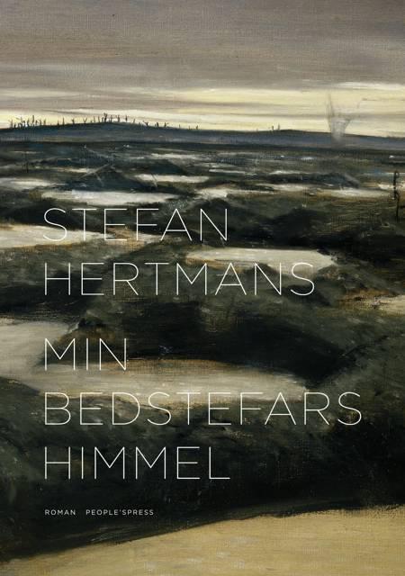 Min bedstefars himmel af Stefan Hertmans